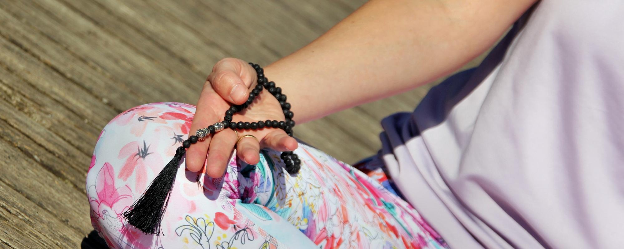Yoga und Achtsamkeit Bad Vilbel